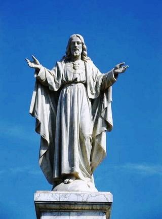 Italian Marble Statue Gazebo Water Fountain Statues